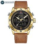 3_NAVIFORCE-9144-mode-or-hommes-Sport-montres-hommes-LED-analogique-num-rique-montre-arm-e-militaire