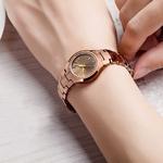 CIVO-luxe-Couple-montres-noir-argent-plein-acier-tanche-Date-Quartz-montre-hommes-pour-homme-femmes
