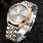 2019-LIGE-nouveau-Rose-or-femmes-montre-affaires-Quartz-montre-haut-pour-femme-marque-de-luxe