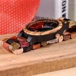 BOBO-OISEAU-Relogio-Masculino-montre-couleur-bois-Hommes-De-Luxe-Date-Affichage-Bois-montres-quartz-Mens