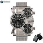 1_OULM-Unique-cr-atif-montre-Quartz-hommes-maille-bracelet-3-sous-cadrans-Multitude-fuseau-horaire-mode
