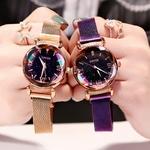 De-luxe-Femmes-Montres-Mode-l-gante-Aimant-Boucle-Vibrato-Violet-Dames-Montre-Bracelet-2019-Nouveau