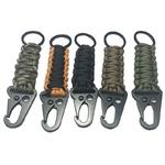 Paracord-ext-rieur-corde-porte-cl-s-EDC-Kit-de-survie-cordon-lani-re-militaire-d