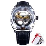 1_Forsining-officiel-vente-Exclusive-Double-face-Transparent-mode-entreprise-Design-squelette-automatique-hommes-montre-Top-marque