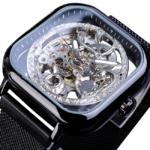 1_Forsining-bleu-montres-pour-hommes-automatique-m-canique-mode-robe-carr-squelette-montre-bracelet-mince-maille