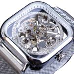 5_Forsining-bleu-montres-pour-hommes-automatique-m-canique-mode-robe-carr-squelette-montre-bracelet-mince-maille
