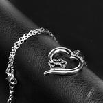 Colliers-avec-chat-Animal-mignon-empreintes-de-patte-de-Animal-creuse-bijoux-comm-moratifs-amant-patte