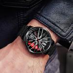 NEKTOM-roue-jante-Hub-montres-hommes-conception-personnalis-e-Sport-voiture-jante-moyeu-hommes-montre-en