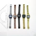 Or-Rose-argent-montres-hommes-montre-lectronique-affichage-num-rique-r-tro-Style-horloge-hommes-Relogio