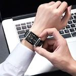 PHSTE-hommes-montres-carr-Quartz-analogique-japon-Movt-en-cuir-v-ritable-tanche-m-le-montre