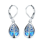 Mode-femmes-opale-de-feu-brindille-pendentif-boucles-d-oreilles-f-te-bijoux-accessoires-boucles-d