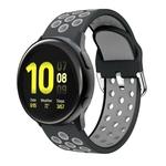 BEHAU-20mm-Sport-olorful-Silicone-bracelet-de-montre-pour-Samsung-Galaxy-montre-active-1-actif-2