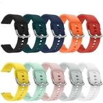 20mm22mm-Bracelet-en-Silicone-souple-pour-Samsung-Galaxy-montre-Active-42mm-Gear-S2-Sport-tanche-femmes