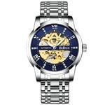 BIDEN-hommes-horloge-m-canique-mode-Skeletion-homme-montres-haut-de-gamme-de-luxe-automatique-tanche