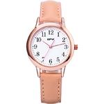 TPW-facile-lecteur-couleur-Pop-en-cuir-v-ritable-femmes-montres-dame-mode-30m-tanche-horloge