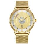 Montre-homme-NAVIFORCE-montres-montres-bracelets-Quartz-tanche-pour-hommes-en-acier-inoxydable-mailles-sport-m