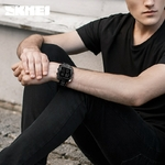 SKMEI-plein-acier-hommes-montres-haut-de-gamme-de-luxe-militaire-sport-montres-horloge-LED-tanche