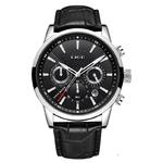 Silver black L_020-nouveau-hommes-montres-lige-top-mar_variants-4