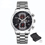 Silver Black S_ontres-a-quartz-montre-militaire-chrono_variants-7
