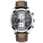 Silver Gray L_ontres-a-quartz-montre-militaire-chrono_variants-2