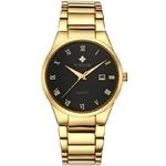 Gold Black_woor-top-marque-de-luxe-hommes-en-acier_variants-1