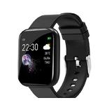 I5S silicone black_leine-touche-montre-intelligente-femmes_variants-0