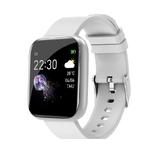 I5S silicone white_leine-touche-montre-intelligente-femmes_variants-1