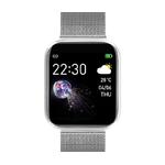 I5S steel silver_leine-touche-montre-intelligente-femmes_variants-8