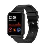 R7 silicone black_leine-touche-montre-intelligente-femmes_variants-9