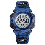 Dark blue camouflage_kmei-enfants-montres-mode-affichage-col_variants-2