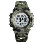 Armygreen camouflage_kmei-enfants-montres-mode-affichage-col_variants-0