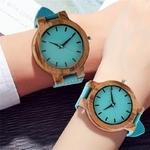 Mode-cr-ative-la-main-bois-amoureux-montre-femmes-hommes-Quartz-Couples-montres-en-bois-analogique