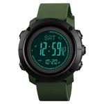 ABS Dial Green_kmei-altimetre-barometre-thermometre-al_variants-0
