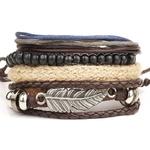 BJDY100_f-me-ensemble-de-bracelets-en-cuir-mult_variants-5