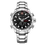 Silver Black_aviforce-montre-de-sport-militaire-pour_variants-2