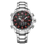 Silver Red_aviforce-montre-de-sport-militaire-pour_variants-3