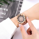 Montre-bracelet-Quartz-pour-femmes-fleur-or-Rose-montre-de-luxe-d-contract