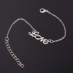 Style-Simple-Argent-Plaqu-Charme-Bracelet-Bijoux-Cadeau-De-Mariage-Banquet-Gros-Top-Qualit