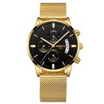 Gold Black Alloy_ibosi-relogio-masculino-hommes-montres_variants-16