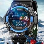 C-l-bre-Marque-De-Luxe-Hommes-Sport-Montre-En-Acier-Inoxydable-LED-Digital-Date-Alarme