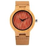 intage-bois-montre-rouge-azteque-courbe_description-0