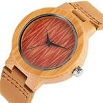 intage-bois-montre-rouge-azteque-courbe_description-2
