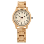 Femmes-montre-en-bois-naturel-tout-bambou-bois-horloge-montres-Top-marque-de-luxe-Quartz-dames