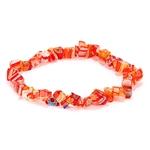 RINHOO-Bracelets-porte-bonheur-Bracelets-avec-pierres-naturelles-Bracelet-extensible-Femme-pour-Femme-bijoux-Bracelet-color