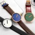 Top-Creative-Designer-Marque-montres-quartz-Hommes-En-Cuir-d-contract-Unisexe-Simple-montre-bracelet-Horloge