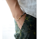 Eastisan-Bracelet-Simple-en-pierre-porte-bonheur-bijou-ajustable-perles-3mm-Hollywood-constellations-boh-me-unisexe