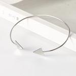 Plaqué Argent_femme-bracelet-bijoux-mode-triangle-brac_variants-1