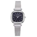 Silver Black_montre-bracelet-en-cuir-pour-femmes-car_variants-1