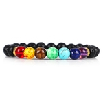 Mode-7-Chakra-l-phant-Charme-Perl-Bracelet-t-te-de-Bouddha-Mala-Charme-Bracelets-Bracelet