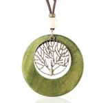 collier-pendentif-arbre-de-vie-en-bois
